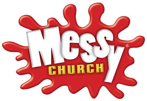 Messy Church - small logo